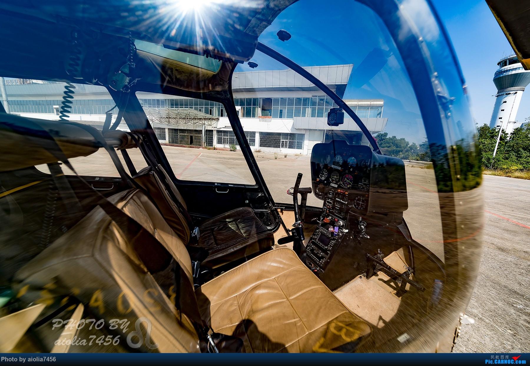 Re:[原创]【合肥飞友会】记述小确幸的霸都新桥,和记述着这些小确幸的霸都飞友 ROBINSON R44 II B-7261 中国合肥骆岗国际机场