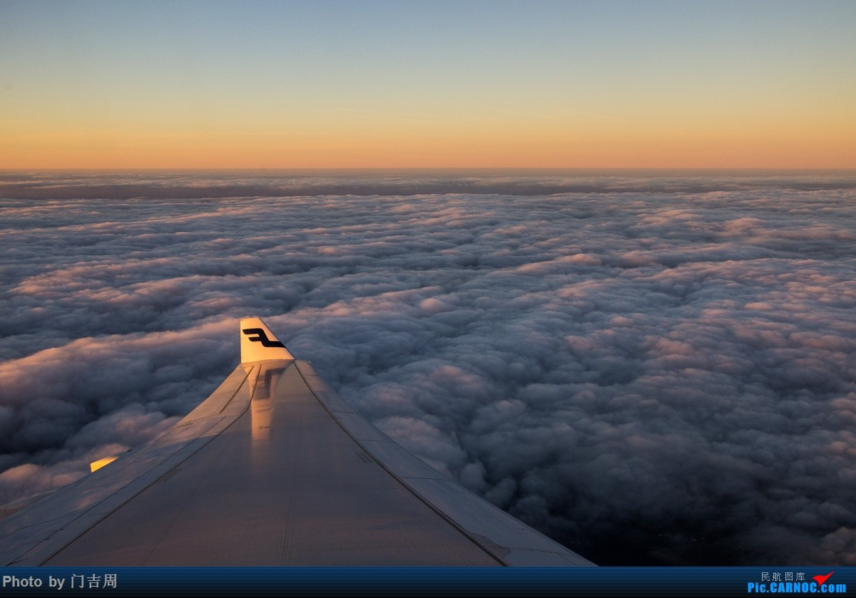 [原创]在蓝与白之上、山与海之间(下)雅典机场罢工后的一路窜访 JTR - ATH - CPH - TXL - HEL - CKG AIRBUS A330-300