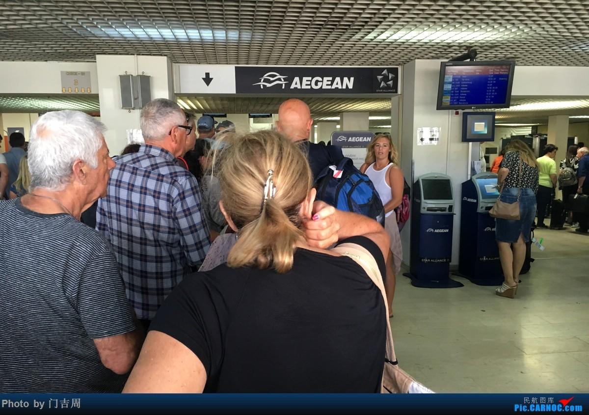 Re:[原创]在蓝与白之上、山与海之间(下)雅典机场罢工后的一路窜访 JTR - ATH - CPH - TXL - HEL - CKG