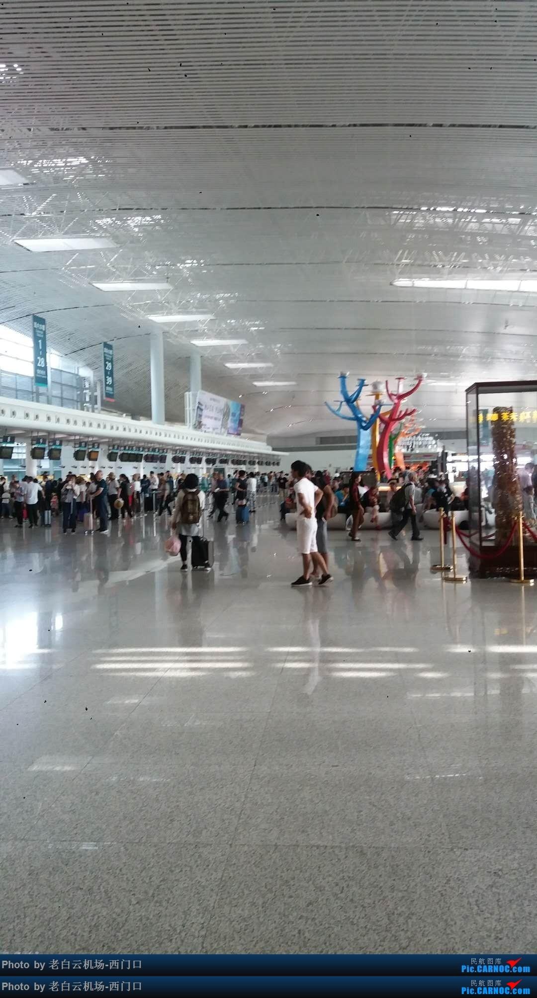 Re:[原创]一年了,感谢各位飞友!    中国揭阳潮汕国际机场