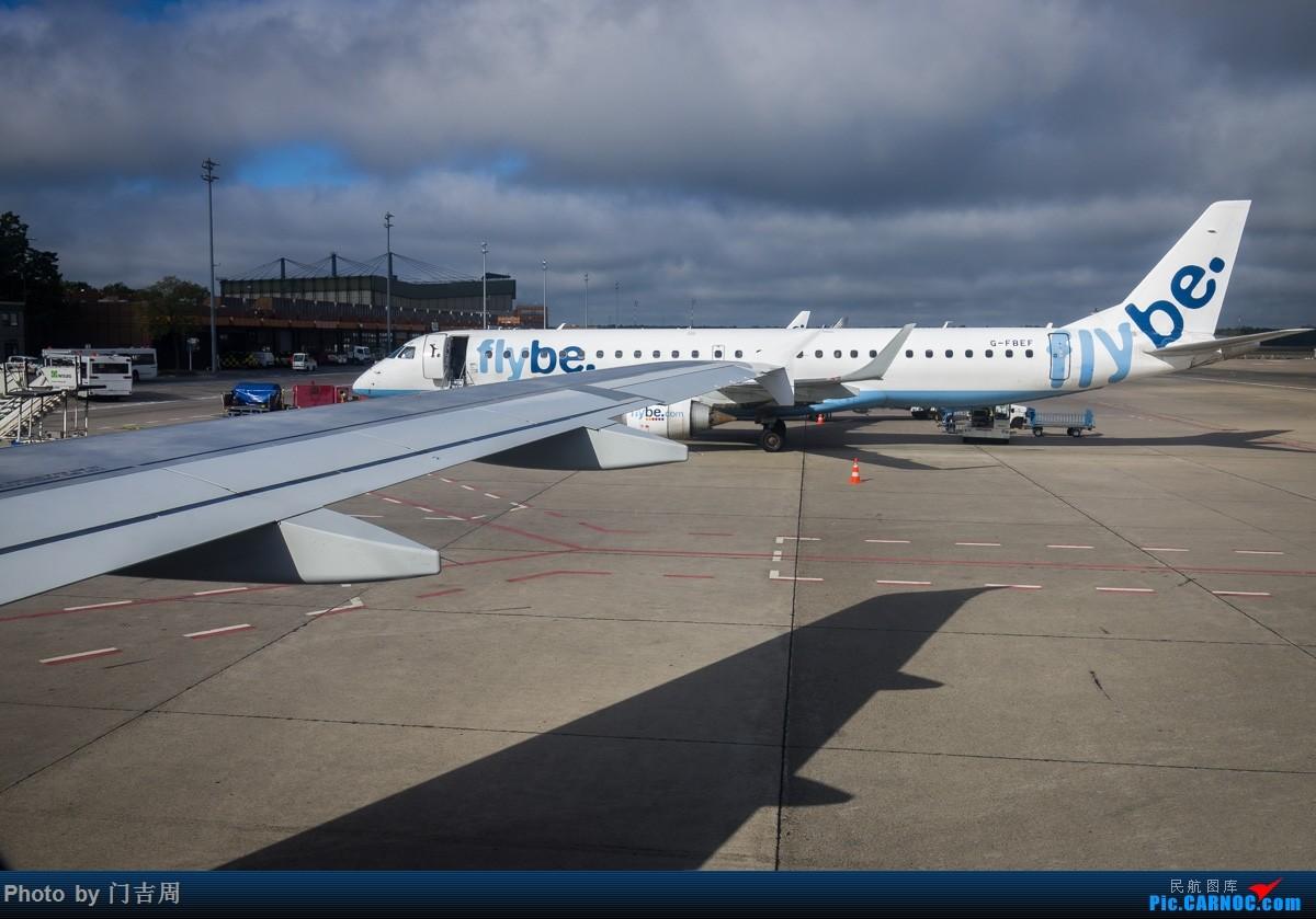 Re:[原创]在蓝与白之上、山与海之间(下)雅典机场罢工后的一路窜访 JTR - ATH - CPH - TXL - HEL - CKG EMBRAER E-195