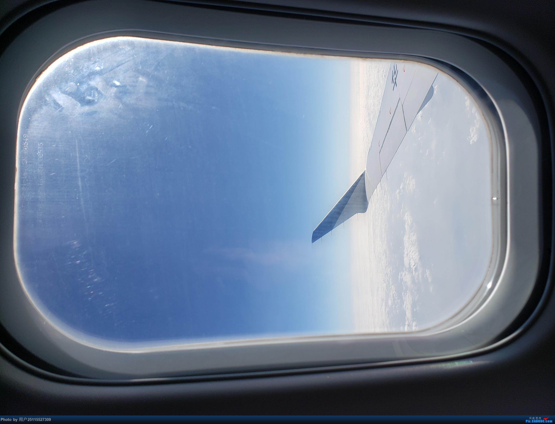 Re:[原创]潜水那么久来发个游记,ZUH-BHY-ACX-CKG-CAN体验CRJ900和789,顺便看下BHY和CKG机场 BOMBARDIER CRJ900NG B-3230 中国北海福成机场