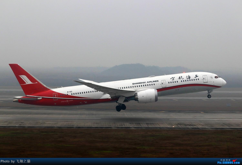Re:[原创]CKG拍机(2019春运拍机之一) BOEING 787-9 B-1112 重庆江北国际机场