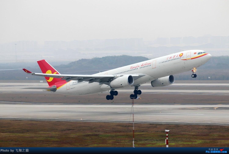 Re:[原创]CKG拍机(2019春运拍机之一) AIRBUS A330-300 B-1045 重庆江北国际机场