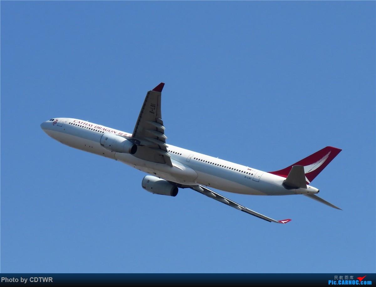 Re:爆表的成都-大年二十九 AIRBUS A330-300 B-LBI 中国成都双流国际机场