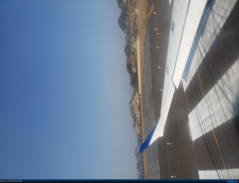 Re:[原创]潜水那么久来发个游记,ZUH-BHY-ACX-CKG-CAN体验CRJ900和789,顺便看下BHY和CKG机场 BOMBARDIER CRJ900NG B-3230 中国兴义万峰林机场