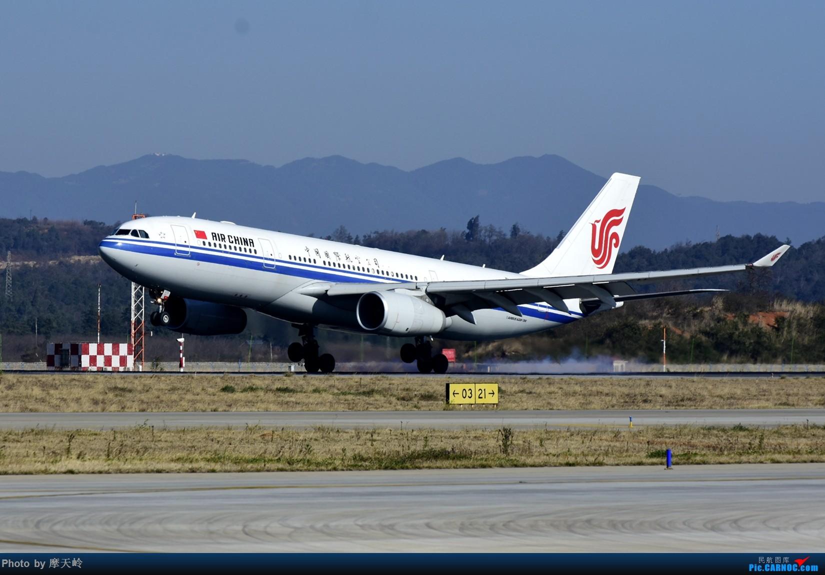 Re:[原创]长水小鸡鸡 AIRBUS A330-200 B-6073 中国昆明长水国际机场