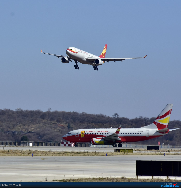 Re:[原创]长水小鸡鸡    中国昆明长水国际机场