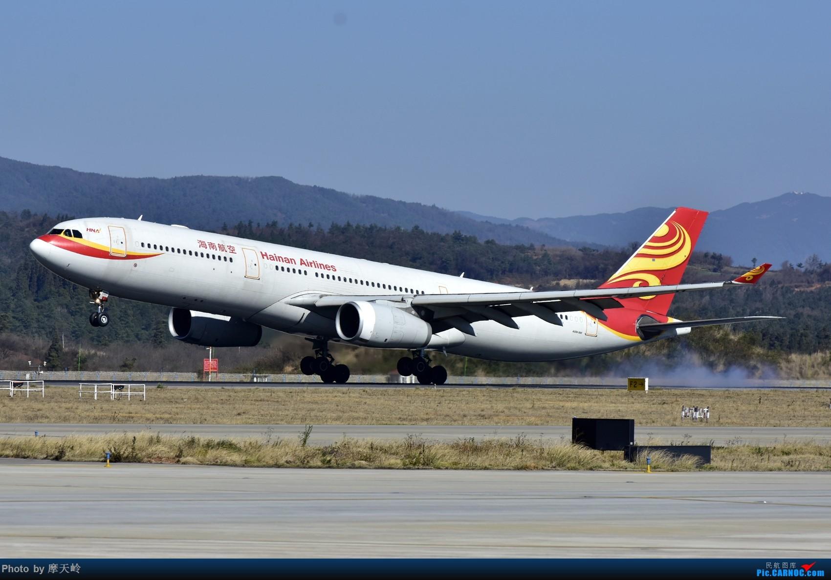 Re:[原创]长水小鸡鸡 AIRBUS A330-300 B-5905 中国昆明长水国际机场
