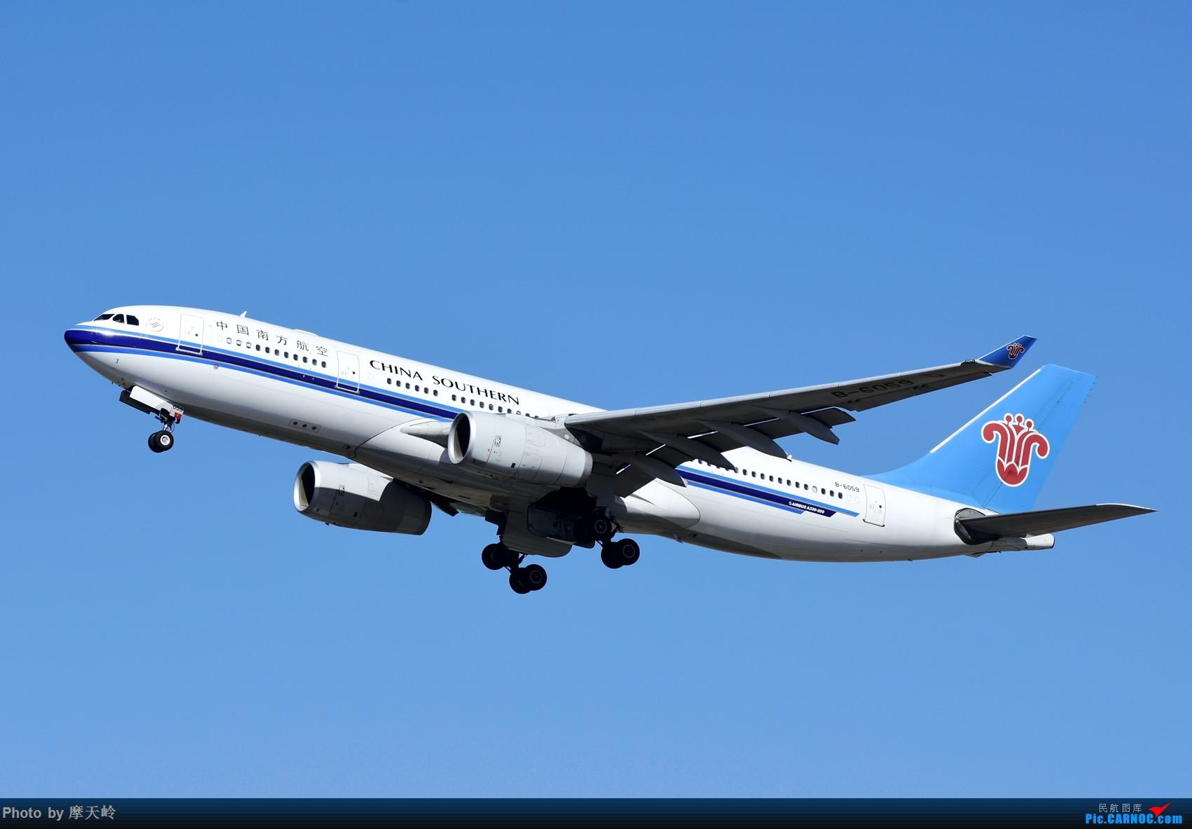 Re:[原创]长水小鸡鸡 AIRBUS A330-200 B-6059 中国昆明长水国际机场