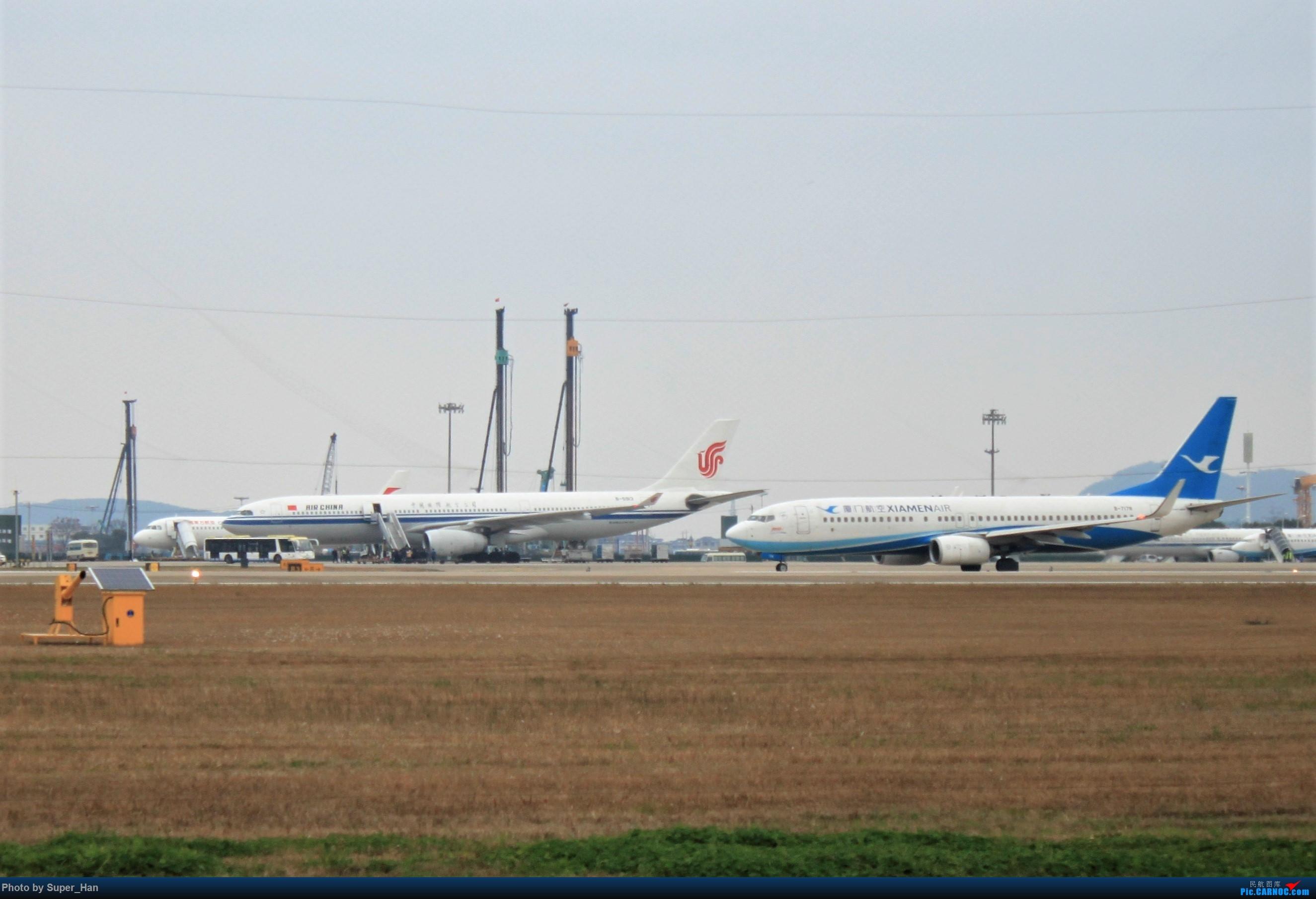 Re:[原创]0208HGH转悠 BOEING 737-800 B-7178 中国杭州萧山国际机场