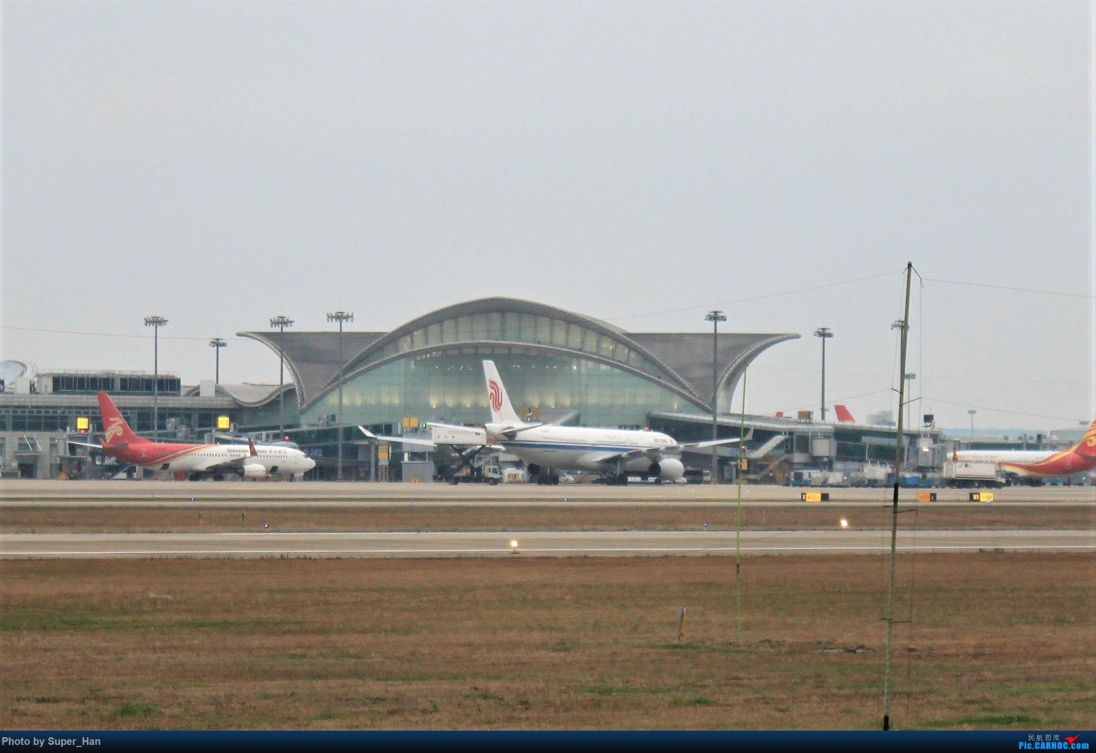 Re:[原创]0208HGH转悠 AIRBUS A330-300 B-5958 中国杭州萧山国际机场