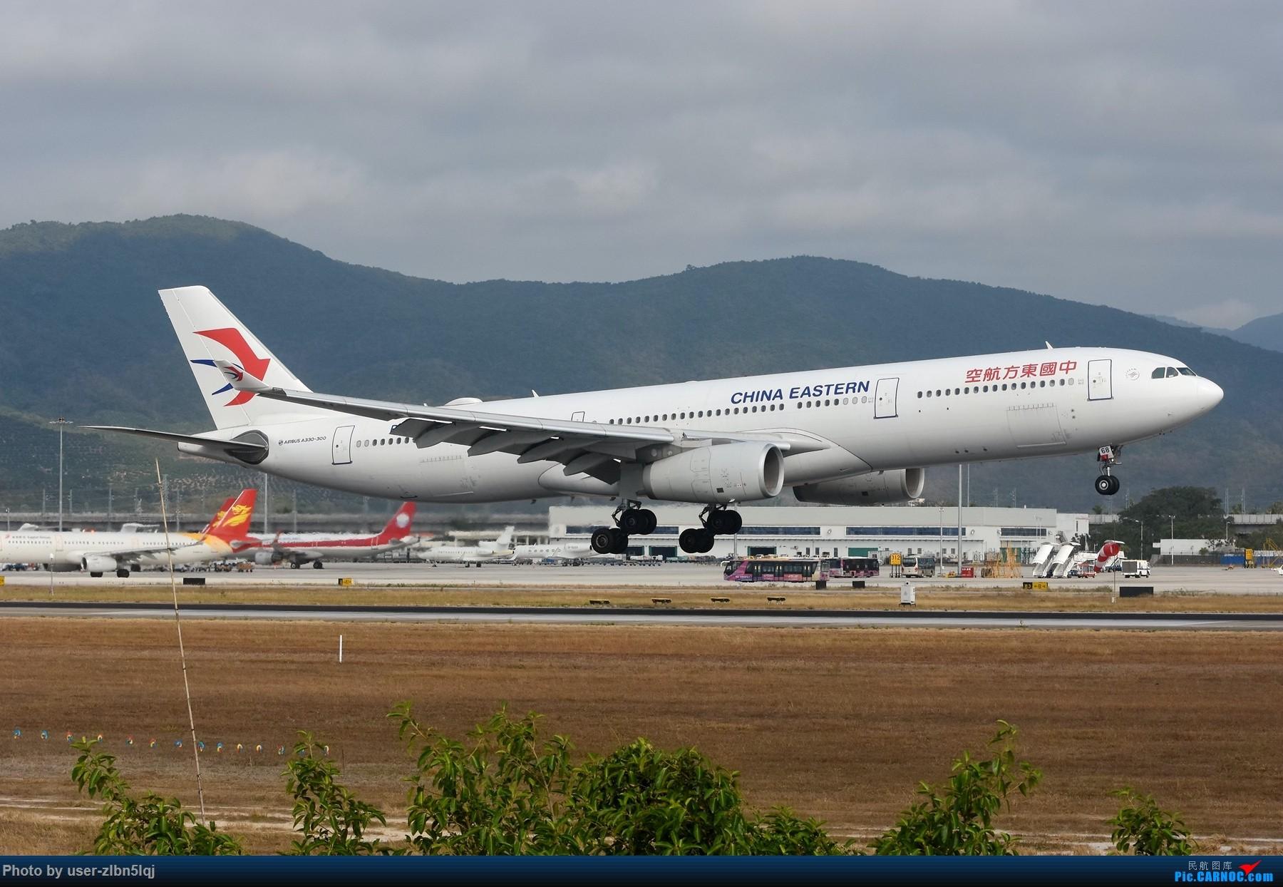 Re:[原创]重庆飞友三亚拍机,见证了三亚宽体群,图多勿喷。    中国三亚凤凰国际机场