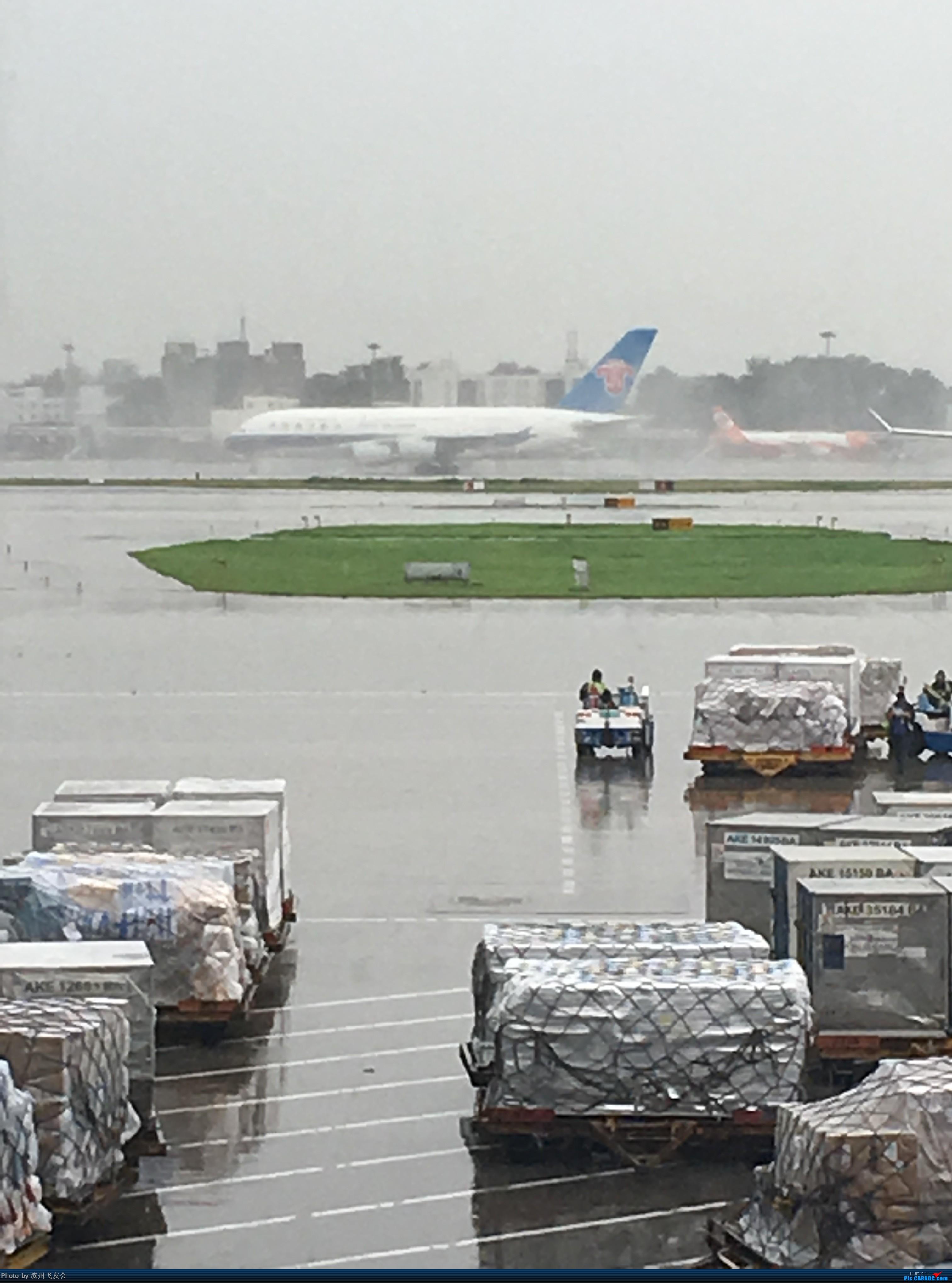 Re:[原创]~骚年飞行篇~补充半年前的香港之路,国航CA111 PEK-HKG,有幸坐到大擦第50架77W AIRBUS A380 B-6137 中国北京首都国际机场
