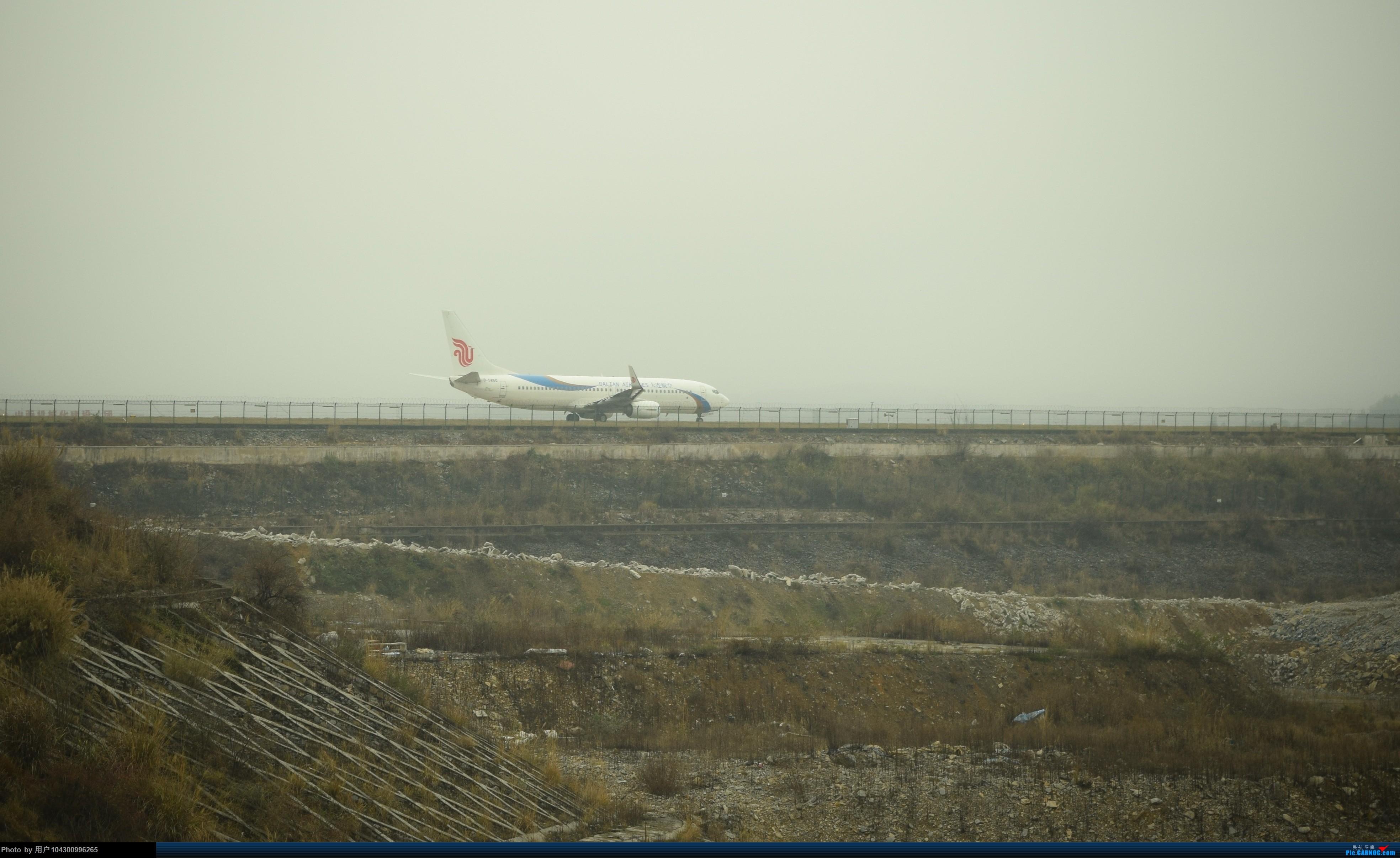 Re:[原创][KWE]贵阳龙洞堡拍机 BOEING 737-800 B-5850 中国贵阳龙洞堡国际机场