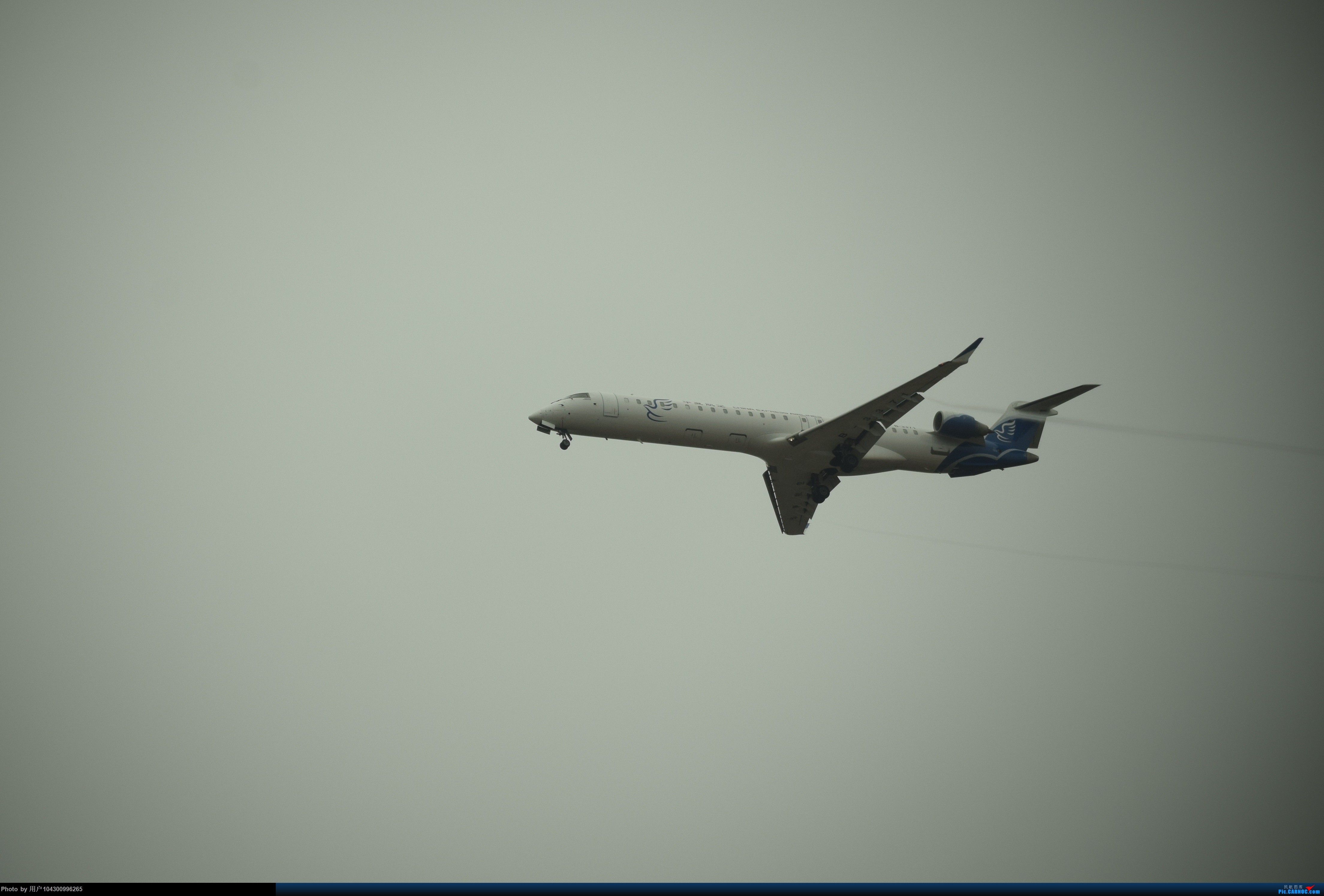 Re:[原创][KWE]贵阳龙洞堡拍机 BOMBARDIER CRJ900NG B-3371 中国贵阳龙洞堡国际机场