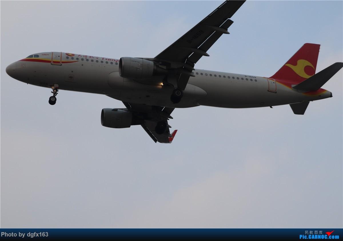 Re:[原创]【dgfx163的拍机(4)】初七宜拍机 DLC28跑道头一组 烂天图不多 AIRBUS A320-200 B-1659 中国大连国际机场