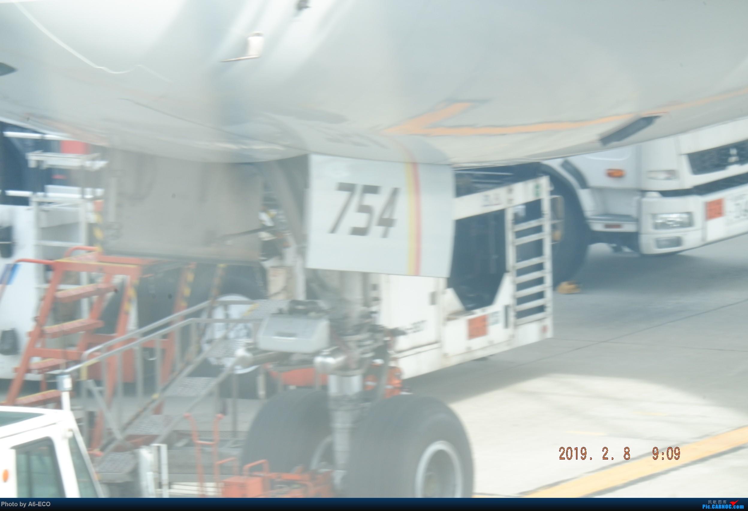 Re:[原创]HND内场,@henrish @Skyteam123 BOEING 777-300 JA754A 日本东京羽田国际机场