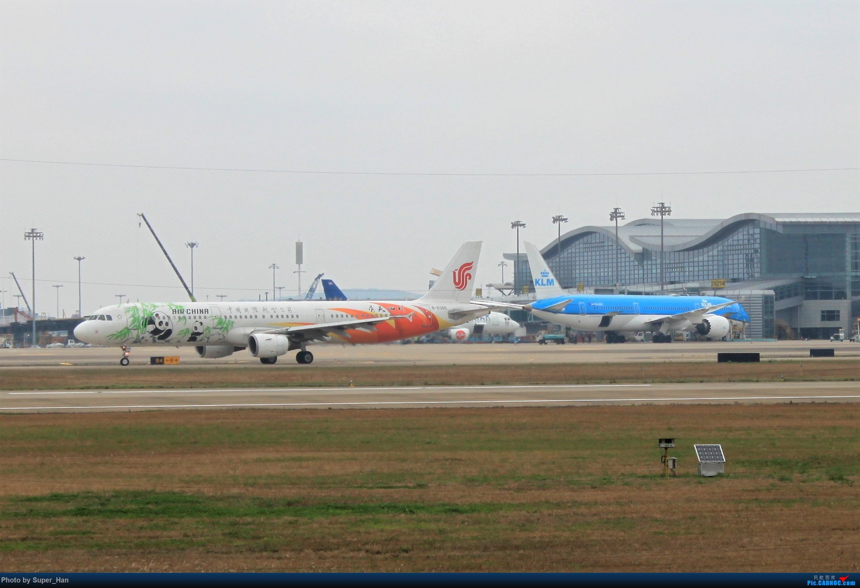 Re:[原创]0217再访HGH AIRBUS A321-200 B-6365 中国杭州萧山国际机场
