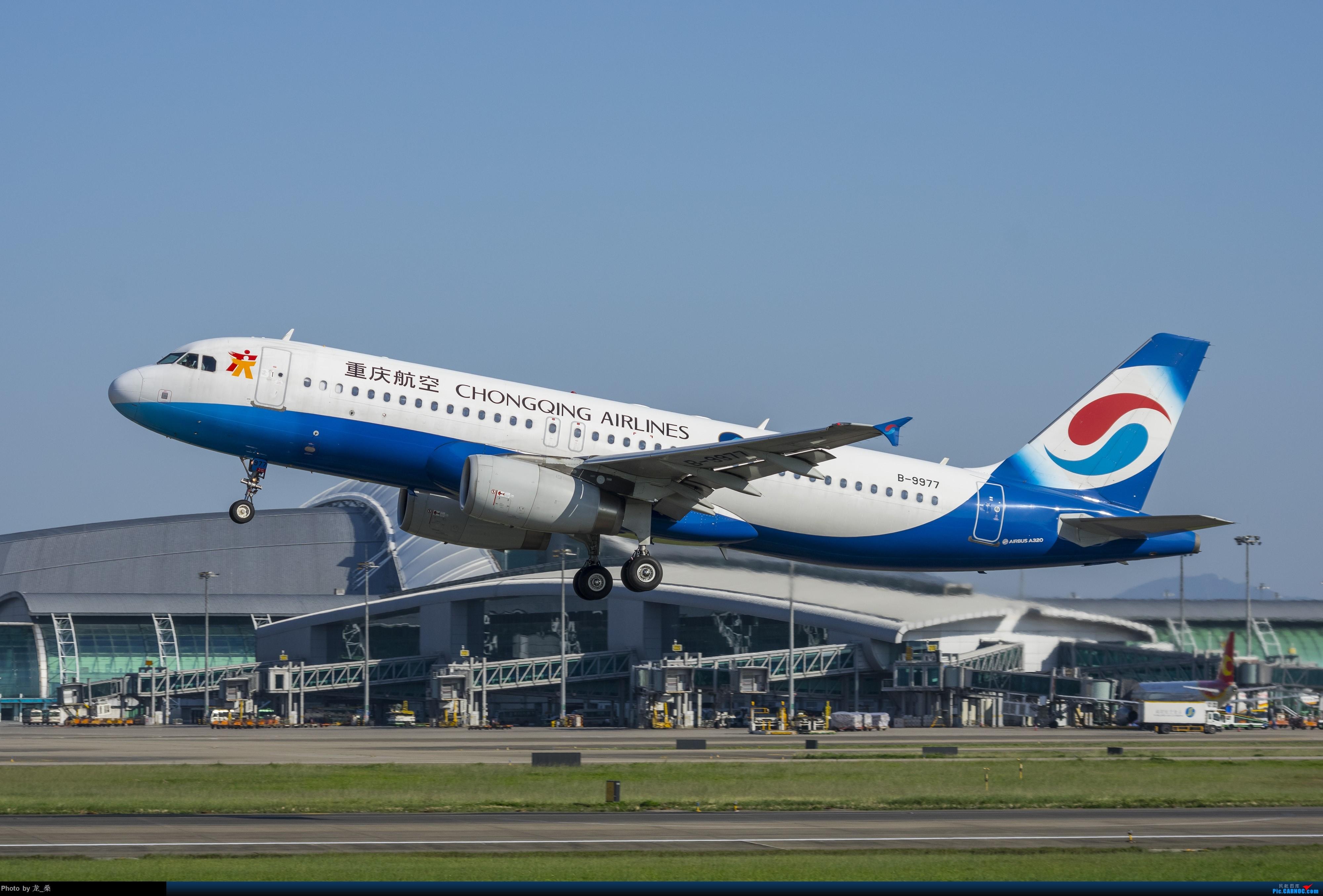Re:[原创]发一组CAN的旧图,我可能是论坛唯一宾得党了吧 AIRBUS A320-200 B-9977 中国广州白云国际机场