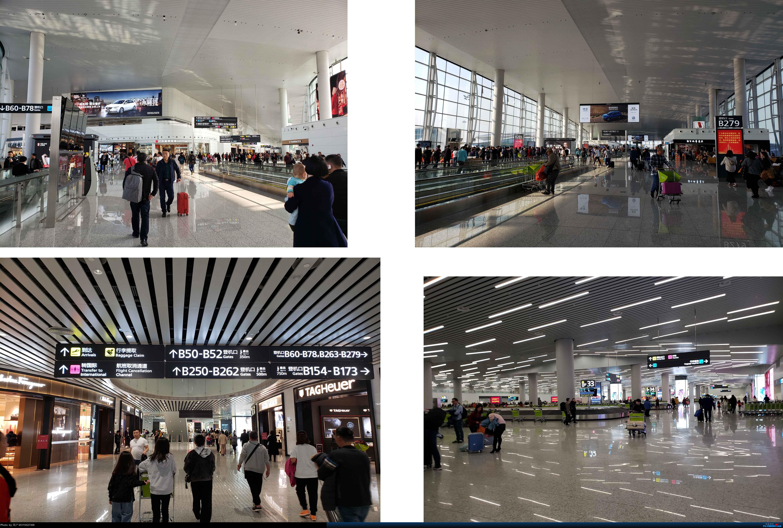 Re:[原创]潜水那么久来发个游记,ZUH-BHY-ACX-CKG-CAN体验CRJ900和789,顺便看下BHY和CKG机场    中国广州白云国际机场