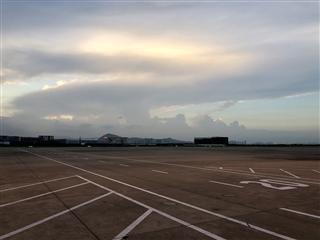 Re:伴随夕阳起飞,回忆最后一次搭乘厦航757飞行