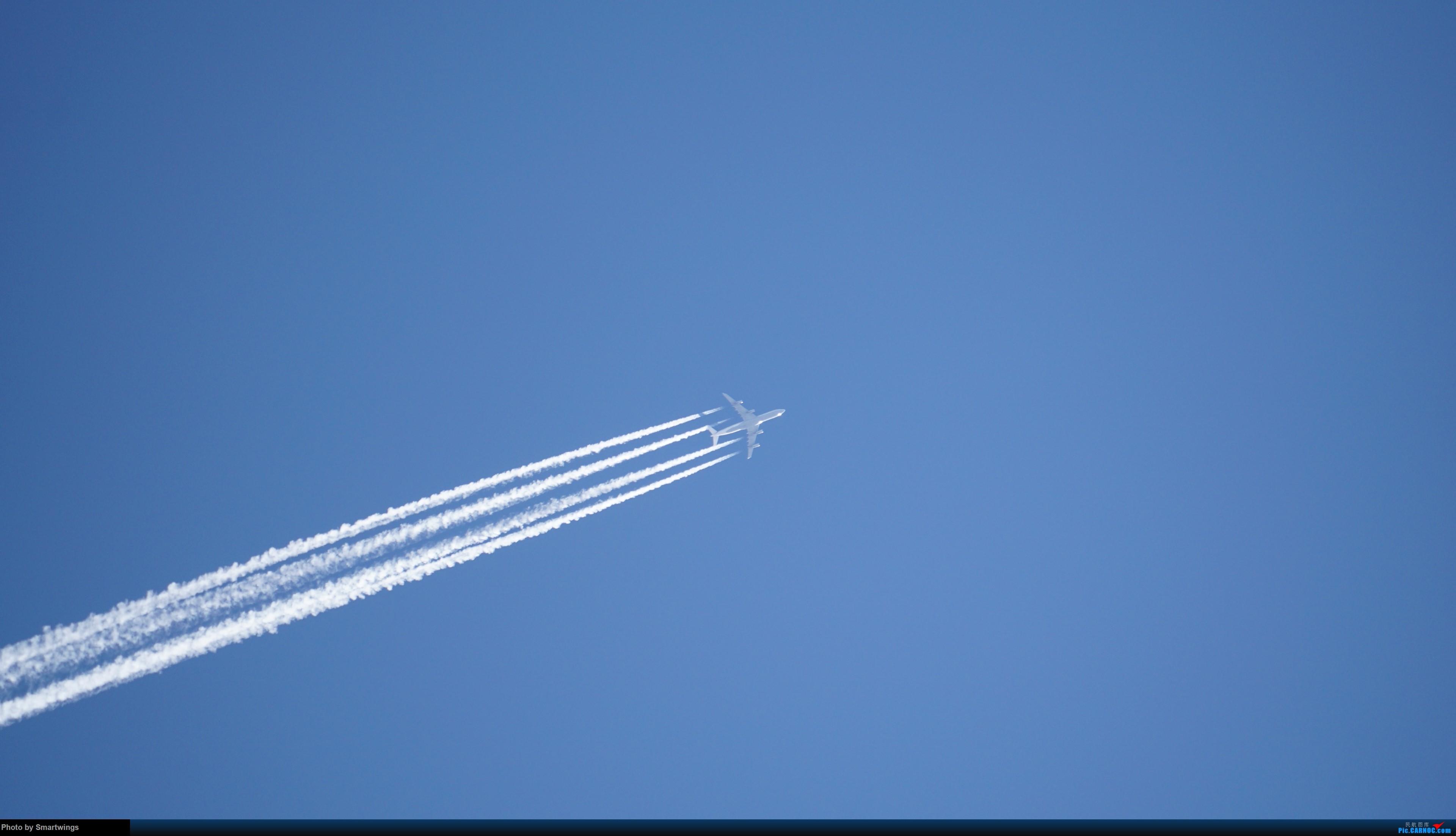 Re:[原创]呼伦贝尔机场冬日午后 AIRBUS A340-300 D-AIGO 中国海拉尔东山机场