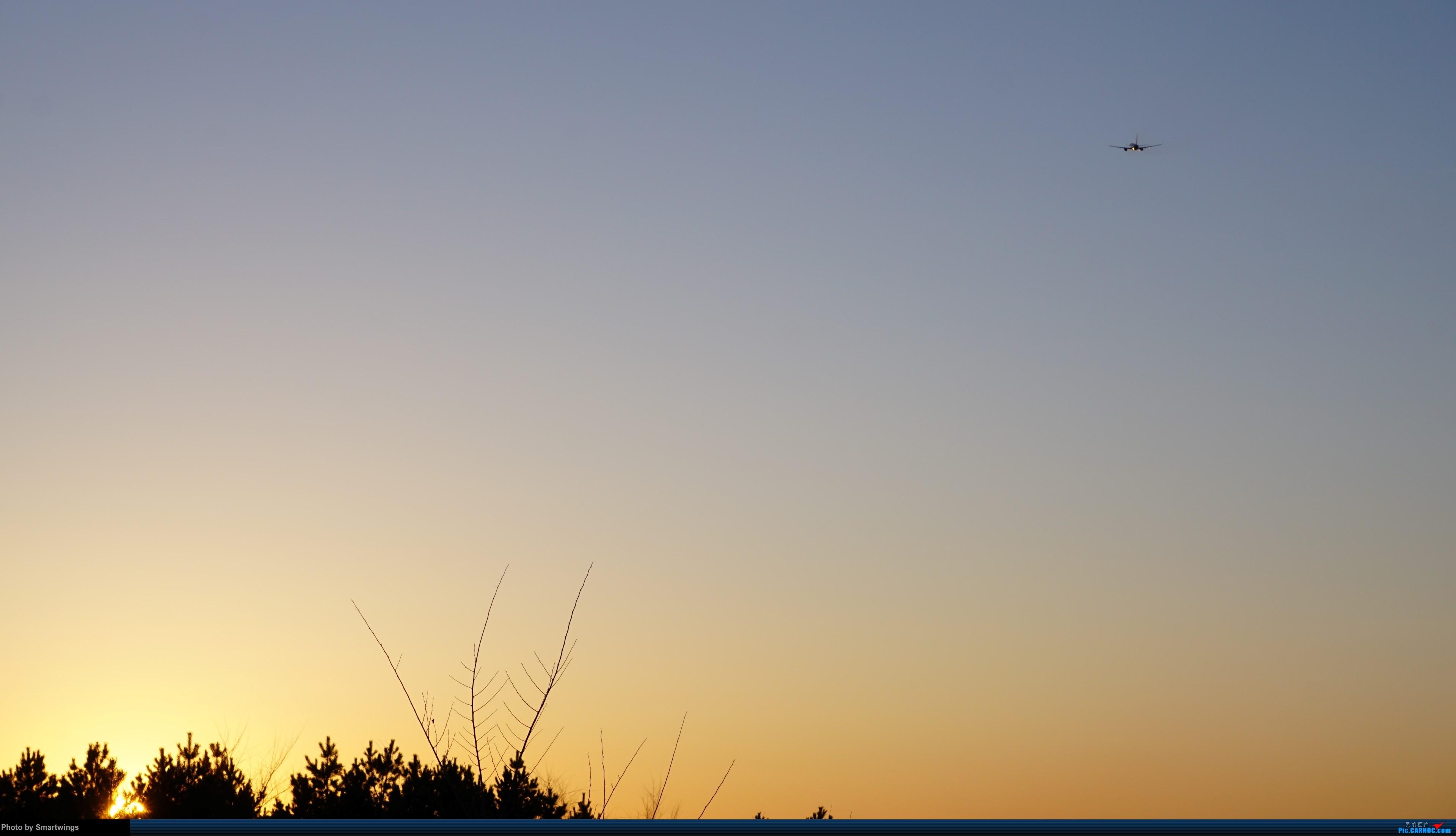 Re:[原创]呼伦贝尔机场冬日午后 BOEING 737-800 B-7633 中国海拉尔东山机场