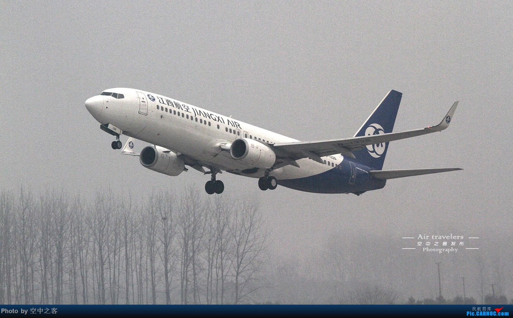Re:[原创][合肥飞友会·霸都打机队·空中之客发布]桥机场 静风 33盲降ING BOEING 737-800 B-1326 合肥新桥国际机场