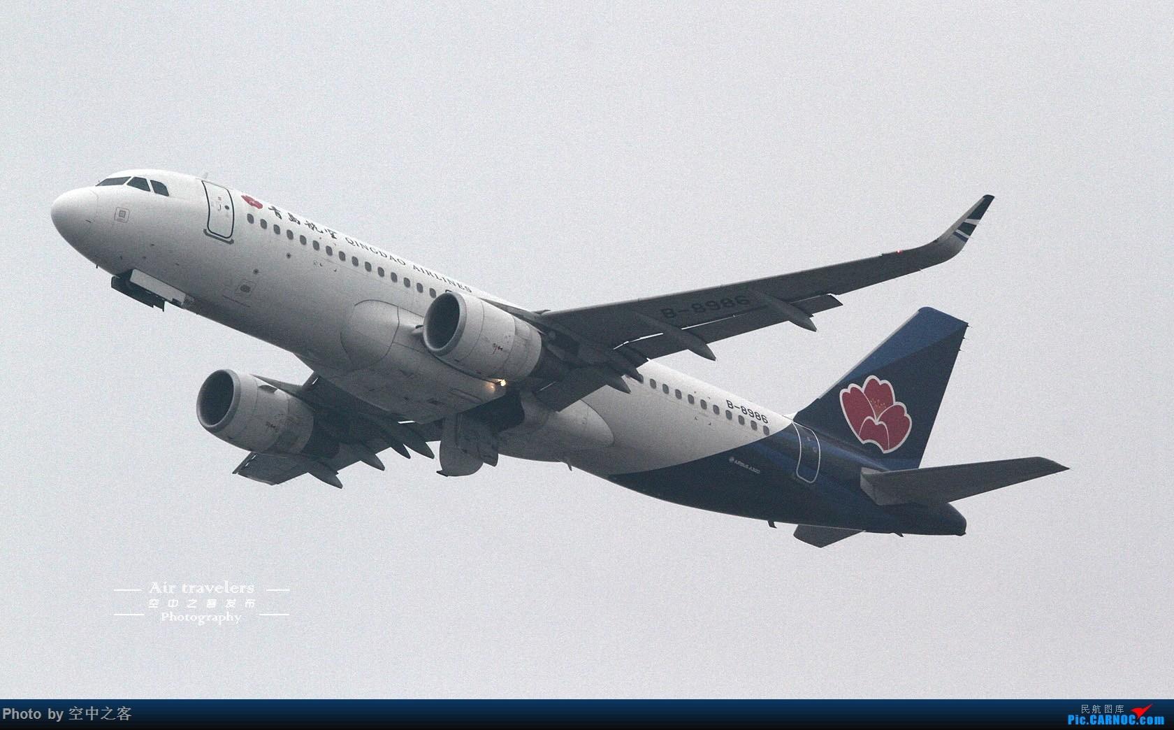 Re:[原创][合肥飞友会·霸都打机队·空中之客发布]桥机场 静风 33盲降ING AIRBUS A320-200 B-8986 合肥新桥国际机场