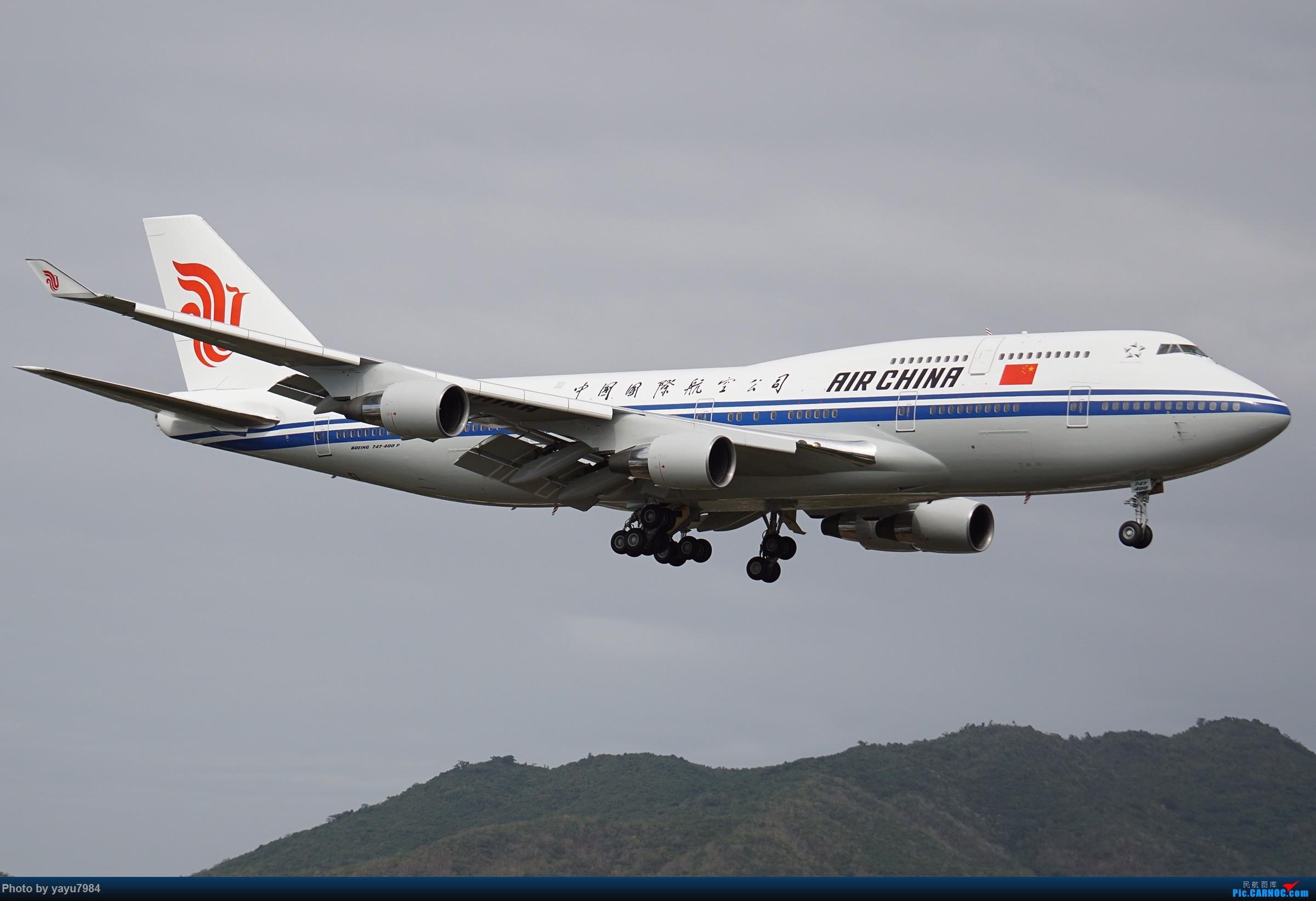Re:[原创][SYX] 回国首拍,春运高峰时段的三亚凤凰国际机场 BOEING 747-400 B-2447 中国三亚凤凰国际机场