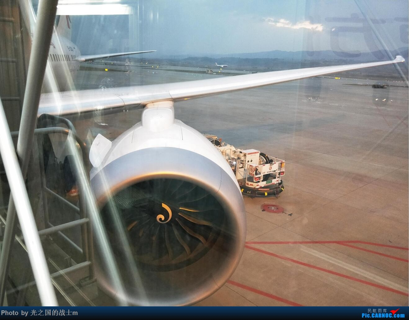 Re:[原创]【光之国m游记】MU5801,体验东航云南新旗舰789! BOEING 787-9