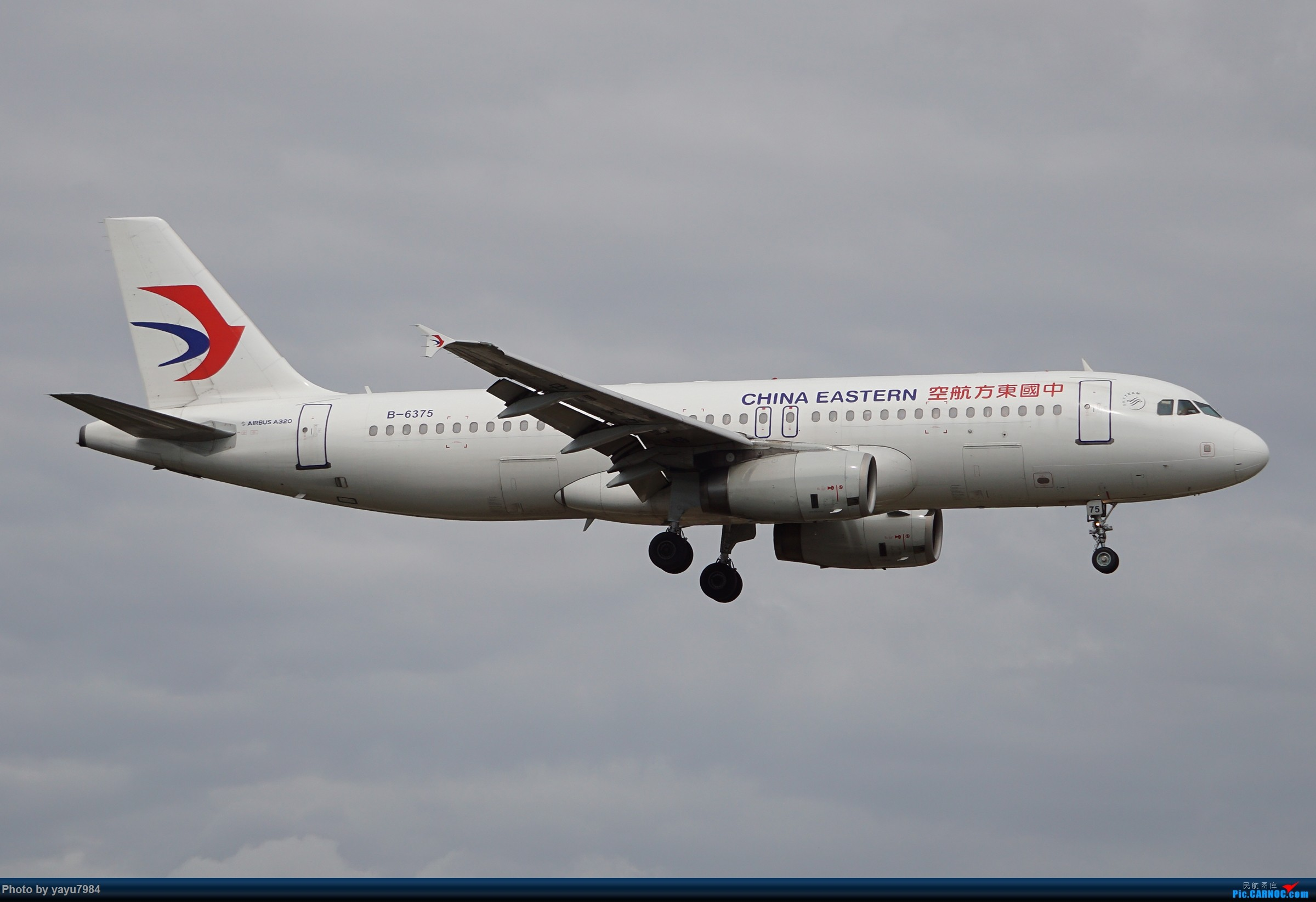 Re:[原创][SYX] 回国首拍,春运高峰时段的三亚凤凰国际机场 AIRBUS A320-200 B-6375 中国三亚凤凰国际机场