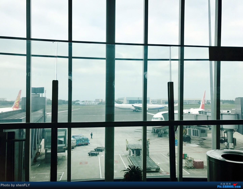 Re:[原创]【SAL B767-300ER B-2566】赶在退役前的最后飞行    中国成都双流国际机场