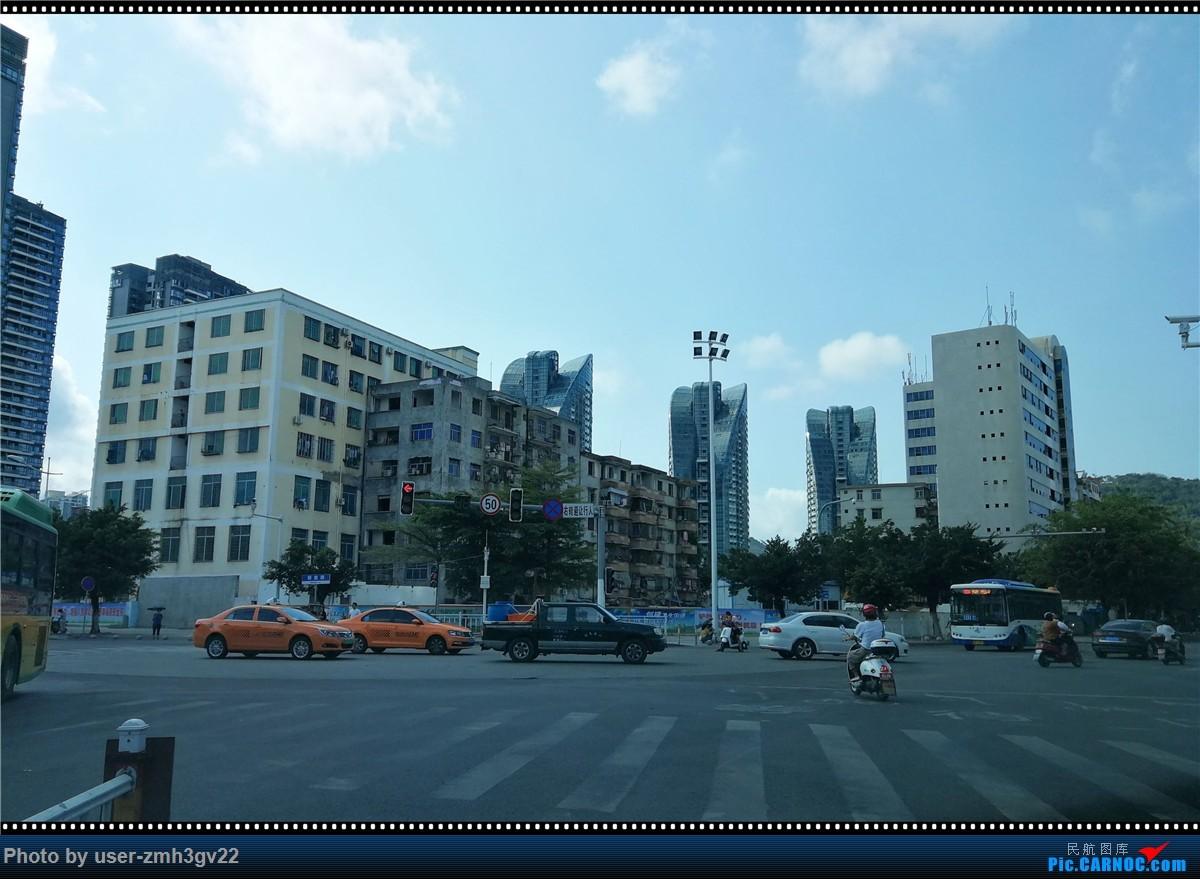 Re:[原创]【原】乌鲁木齐-三亚-上海,一次出行体验B788,B789,B737MAX8(上)