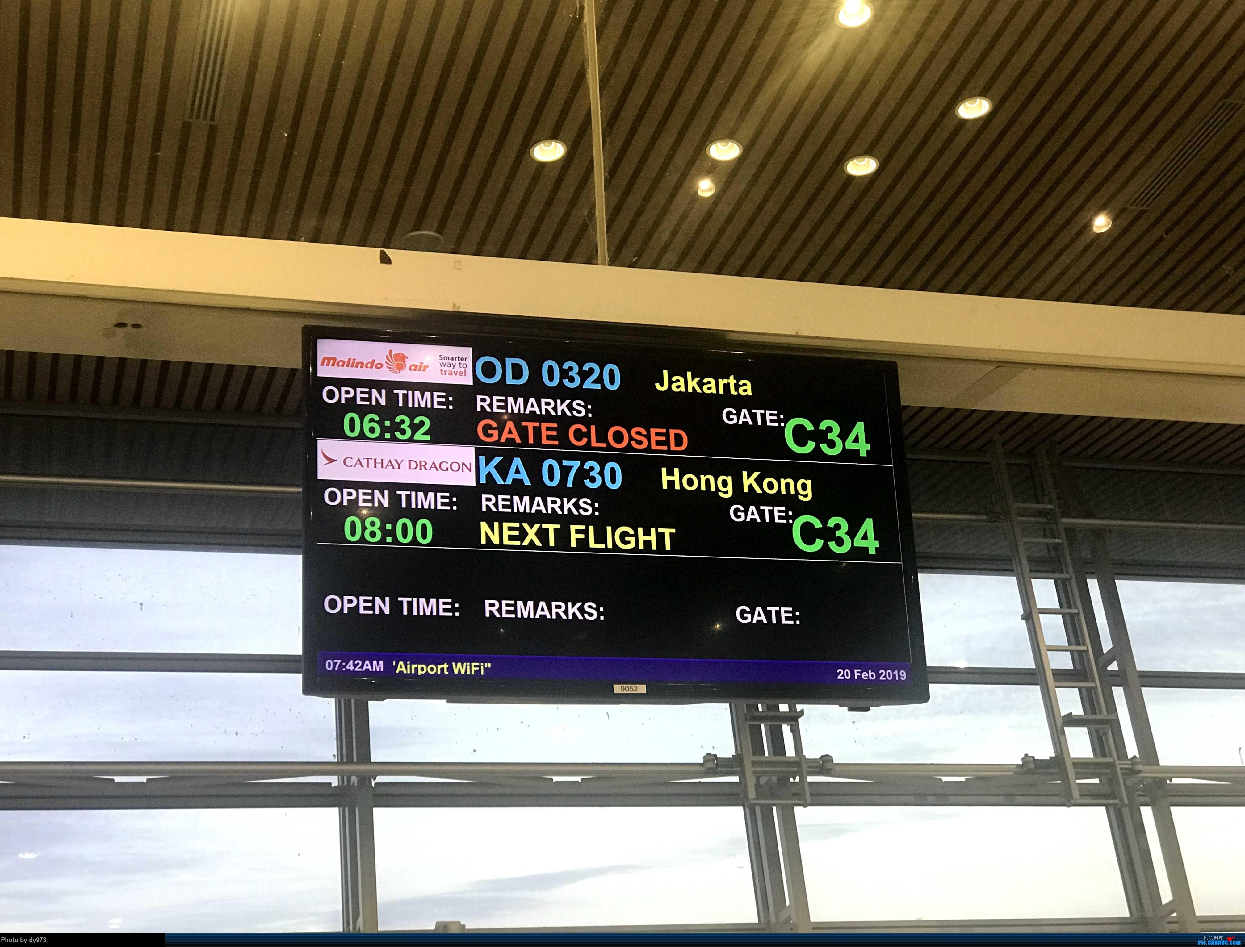 Re:[NKG馄饨摊]【dy游记7】大马自由行,螺旋桨ATR72初体验,有幸进入驾驶舱,八天七飞小游记--