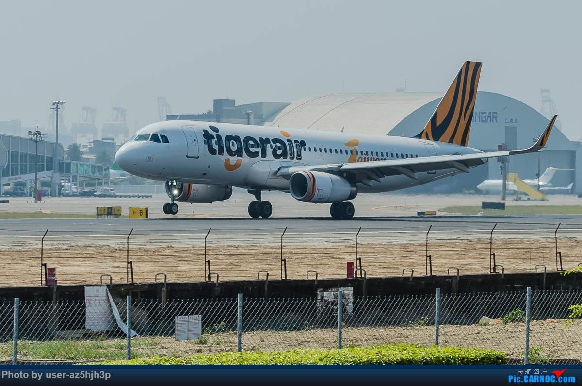 Re:[原创]高雄机场拍飞机 AIRBUS A320-200 B-50016 高雄国际机场