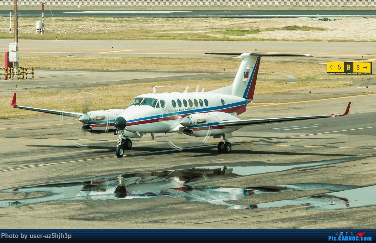 Re:[原创]高雄机场拍飞机 比奇国王350ER B-00101 高雄国际机场