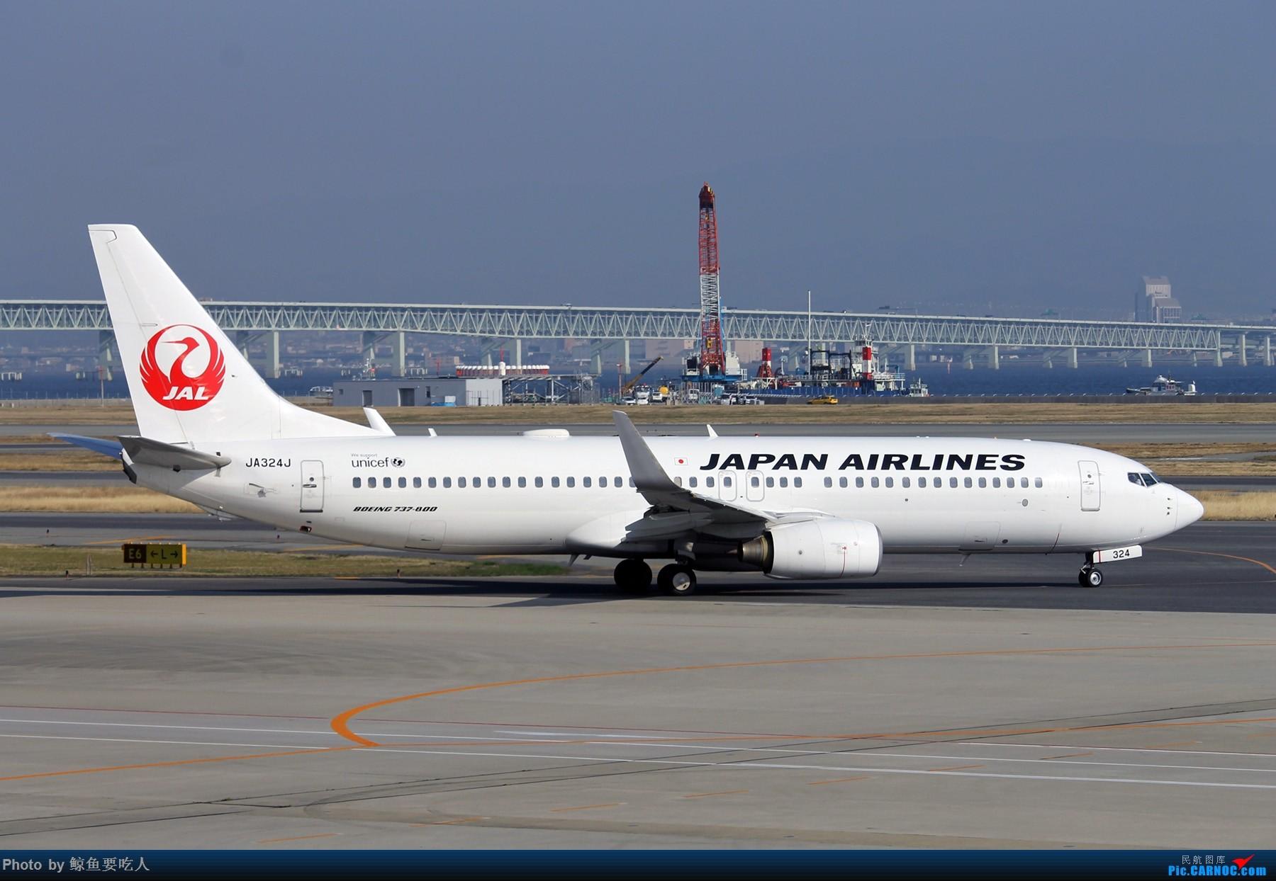 Re:[原创]1800*1200 【ITM】【KIX】日本关西五日自由行,大阪+京都+奈良 BOEING 737-800 JA324J 日本关西机场