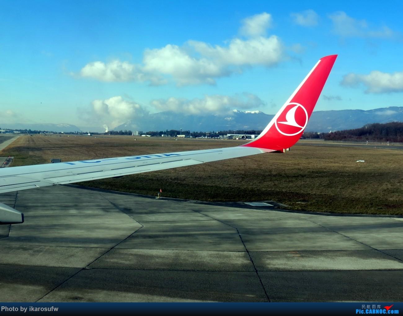 Re:[原创]再次土航 最后的阿塔图尔克 新加坡-伊斯坦布尔-日内瓦往返全纪录 土耳其航空 TK54/55 TK1917/1920 77W 738 321(上)