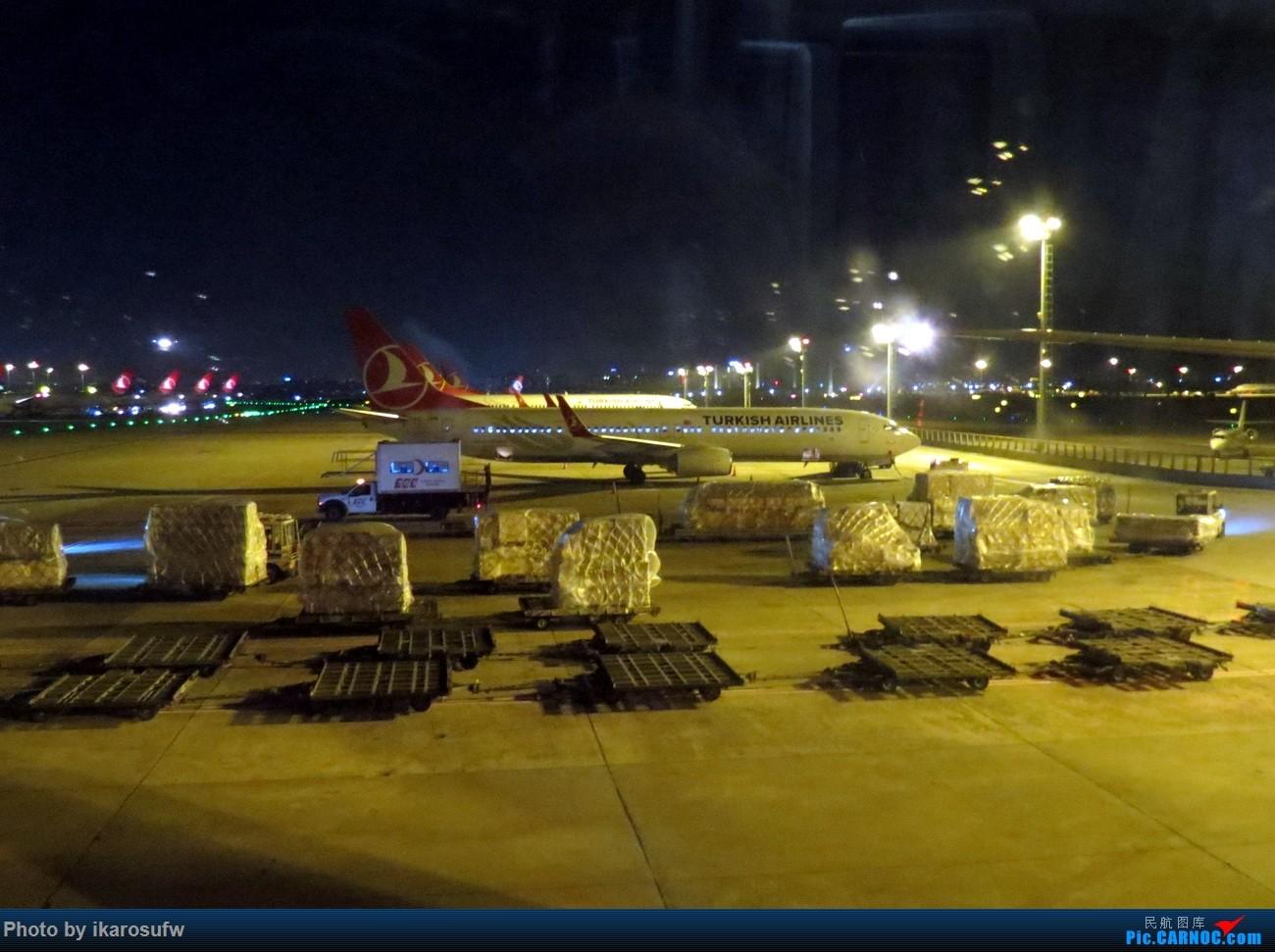 Re:[原创]再次土航 最后的阿塔图尔克 新加坡-伊斯坦布尔-日内瓦往返全纪录 土耳其航空 TK54/55 TK1917/1920 77W 738 321(下)