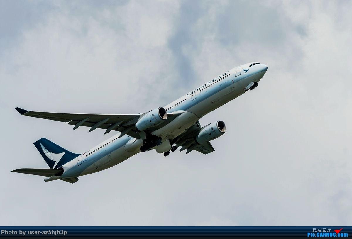 Re:[原创]南环路拍机所见 AIRBUS A330-300 B-HLN 香港国际机场