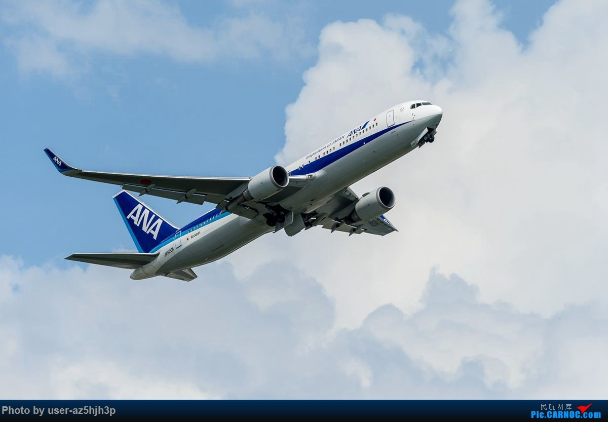 Re:[原创]南环路拍机所见 BOEING 767-300 JA620A 香港国际机场