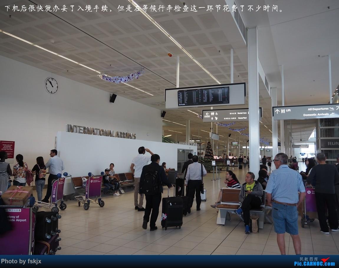 【fskjx的飞行游记☆67】在土澳的9天——阿德莱德·墨尔本 AIRBUS A330-200 9M-MTE 澳大利亚阿德莱德机场 澳大利亚阿德莱德机场
