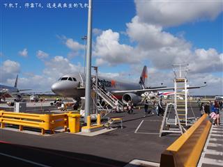 【fskjx的飛行游記☆67】在土澳的9天——阿德萊德·墨爾本