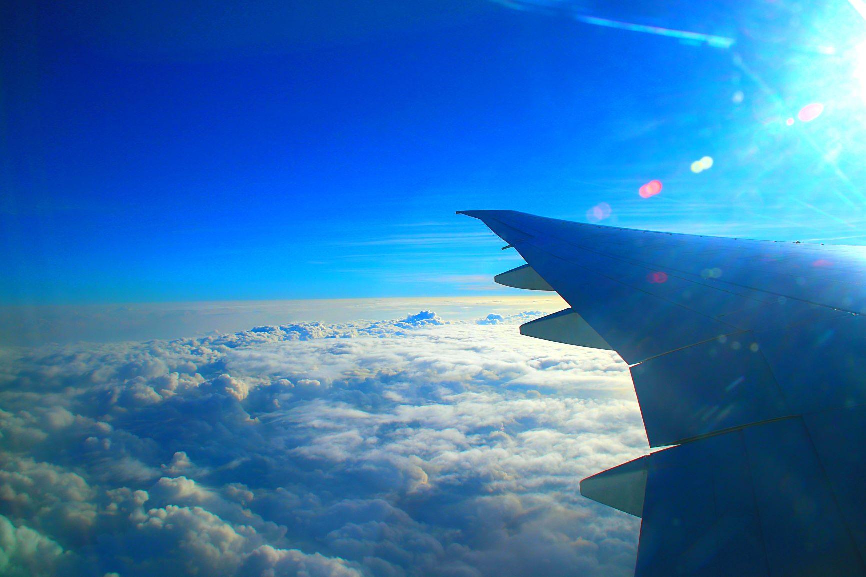 [转贴]北京的云海 BOEING 777-300