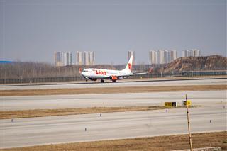 Re:【鄭州飛友會】ZHCC拍機-金鵬航空B787-9
