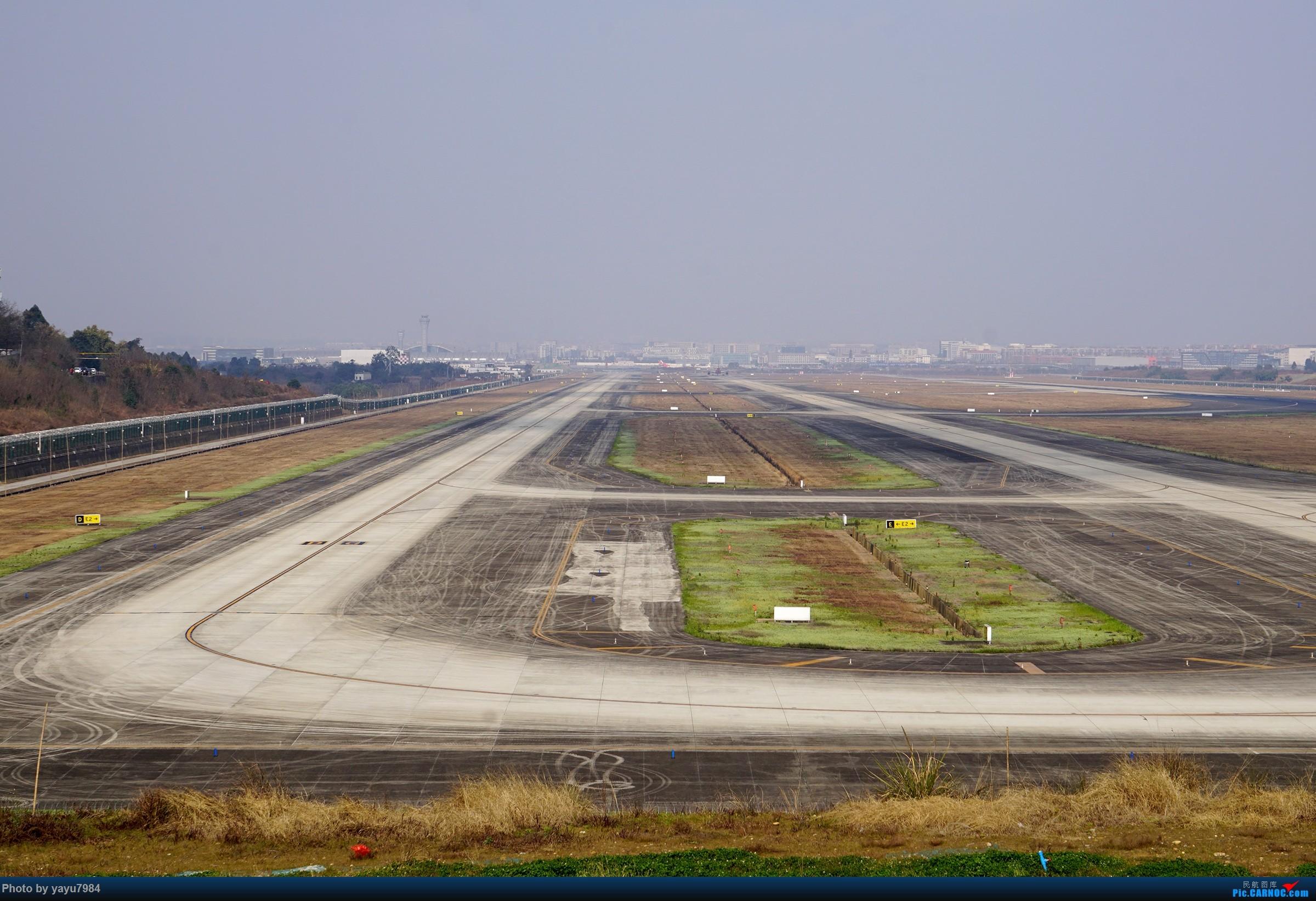 Re:[原创][CTU] 成卢兹02R拍机集锦    中国成都双流国际机场