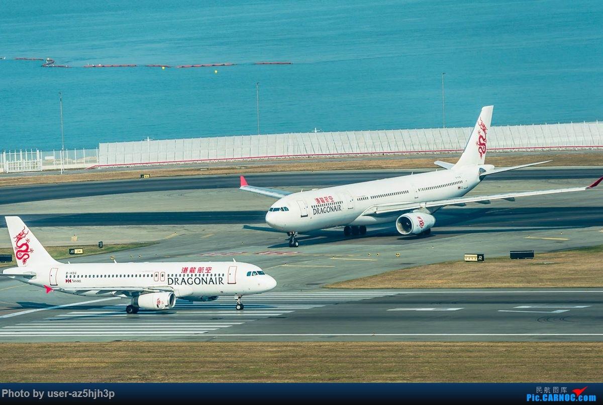 Re:[原创]沙螺湾拍地面飞机 AIRBUS A320-200 B-HSG 香港国际机场