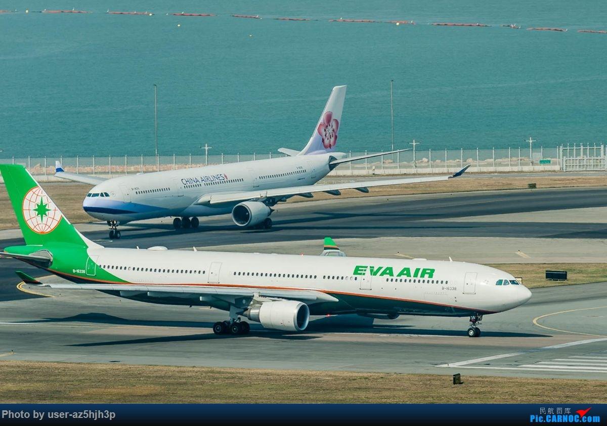 Re:[原创]沙螺湾拍地面飞机 AIRBUS A330-300 B-16338 香港国际机场